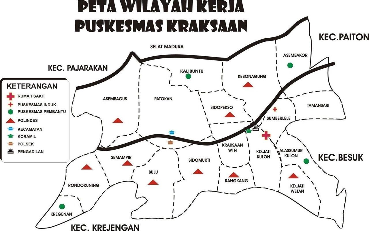 map BLANK